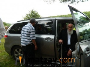 Rav Yisroel Belsky (103)