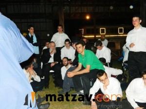 Rav Yisroel Belsky (105)