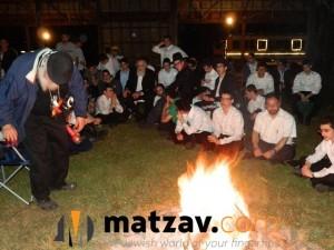 Rav Yisroel Belsky (106)