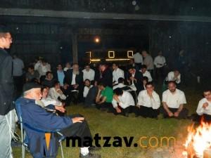 Rav Yisroel Belsky (107)