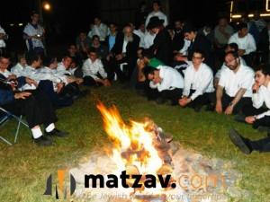 Rav Yisroel Belsky (108)