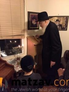 Rav Yisroel Belsky (111)