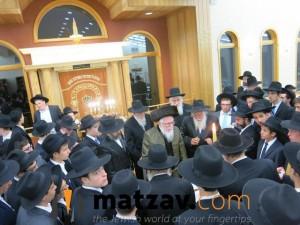 Rav Yisroel Belsky (113)