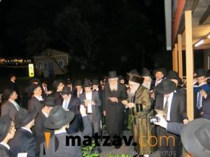 Rav Yisroel Belsky (116)