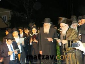 Rav Yisroel Belsky (117)