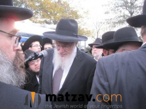 Rav Yisroel Belsky (118)