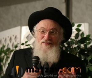 Rav Yisroel Belsky (119)