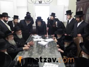 Rav Yisroel Belsky (120)