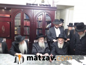Rav Yisroel Belsky (121)