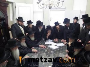 Rav Yisroel Belsky (122)