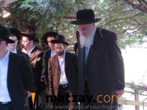 Rav Yisroel Belsky (126)