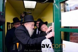 Rav Yisroel Belsky (13)