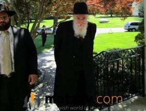 Rav Yisroel Belsky (130)