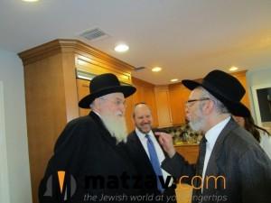 Rav Yisroel Belsky (131)