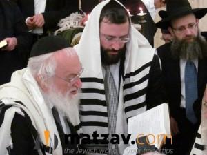 Rav Yisroel Belsky (133)