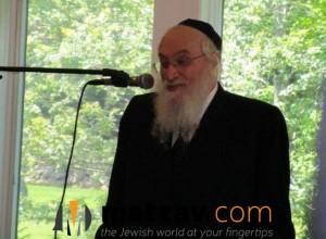 Rav Yisroel Belsky (136)