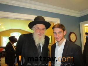 Rav Yisroel Belsky (137)