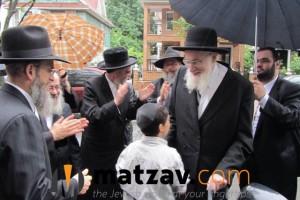 Rav Yisroel Belsky (140)