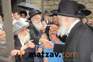 Rav Yisroel Belsky (142)