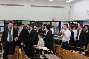 Rav Yisroel Belsky (143)