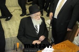 Rav Yisroel Belsky (144)