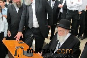 Rav Yisroel Belsky (146)