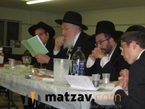 Rav Yisroel Belsky (147)