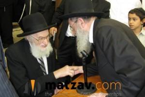 Rav Yisroel Belsky (148)