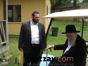 Rav Yisroel Belsky (149)