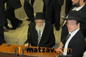 Rav Yisroel Belsky (150)