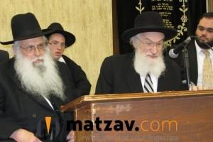 Rav Yisroel Belsky (155)
