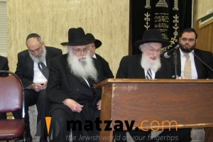 Rav Yisroel Belsky (157)