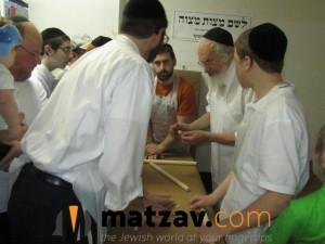 Rav Yisroel Belsky (161)