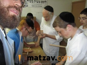 Rav Yisroel Belsky (163)