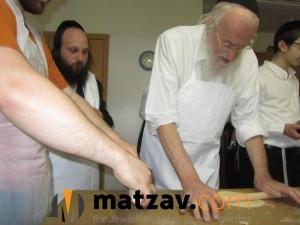 Rav Yisroel Belsky (164)