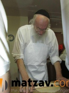 Rav Yisroel Belsky (167)