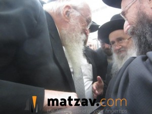 Rav Yisroel Belsky (169)