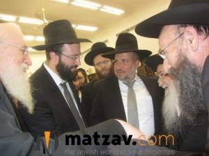 Rav Yisroel Belsky (170)