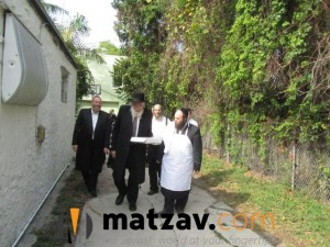 Rav Yisroel Belsky (172)