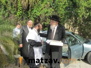 Rav Yisroel Belsky (173)