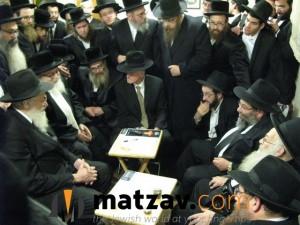 Rav Yisroel Belsky (176)
