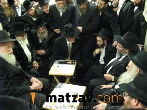 Rav Yisroel Belsky (178)