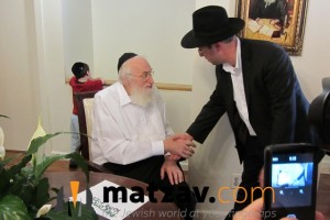 Rav Yisroel Belsky (188)