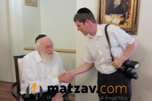 Rav Yisroel Belsky (189)