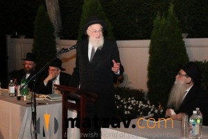 Rav Yisroel Belsky (193)