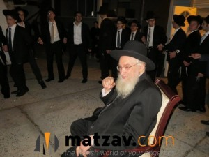 Rav Yisroel Belsky (195)