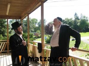 Rav Yisroel Belsky (197)