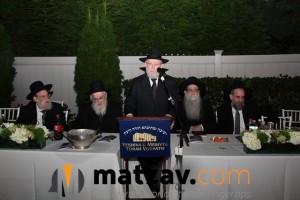 Rav Yisroel Belsky (199)