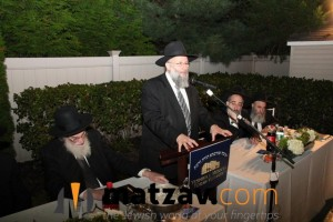 Rav Yisroel Belsky (200)
