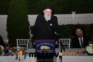 Rav Yisroel Belsky (201)